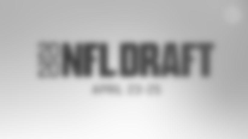 NFL shares plans for 2020 NFL Draft coverage