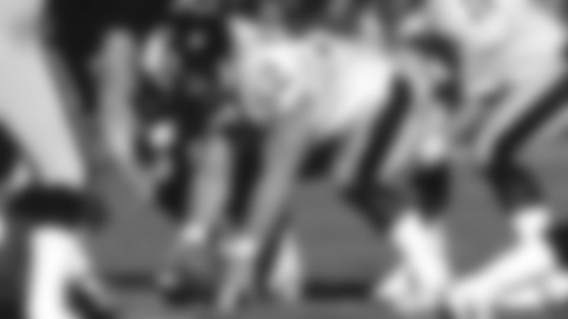 NFLN: NFL 100 All-Time Team, Mike Webster
