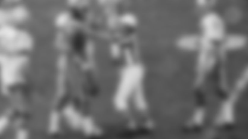 Labriola on Tommy Bell, '76 AFC Championship