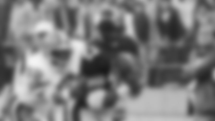 NFLN: NFL 100 All-Time Team, Mel Blount