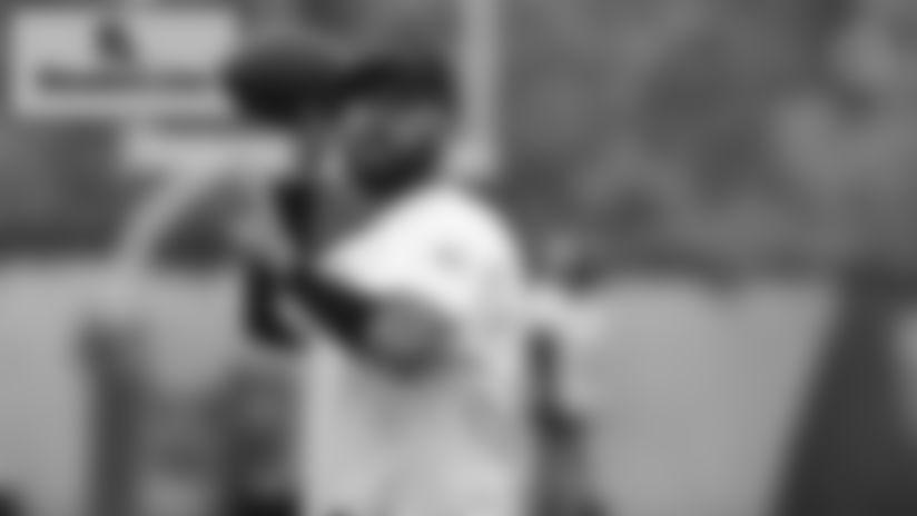 Practice Report: Giants Week - Day 4