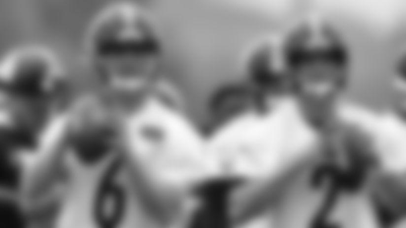 Los Steelers viajarán a Los Angeles en la Semana 6