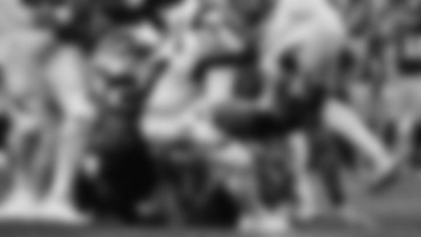 HIGHLIGHTS: All 8 sacks