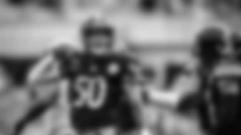 Análisis del Partido - Semana 5 Steelers Vs. Jaguars