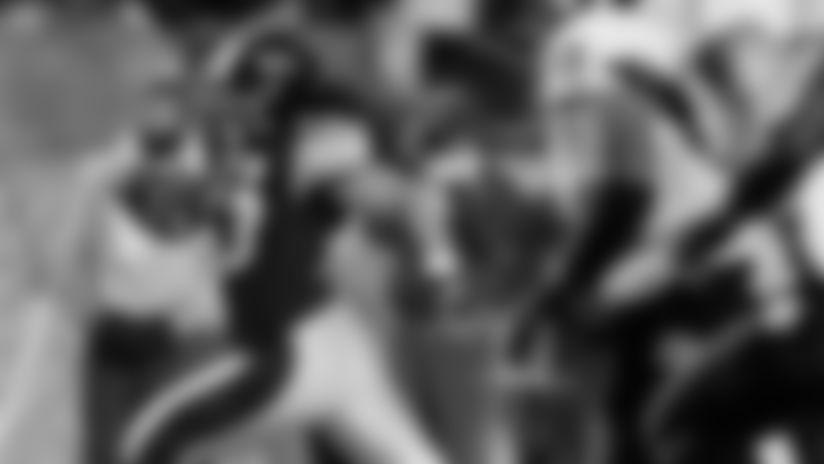 NFLN: NFL 100, 2008 AFC Championship