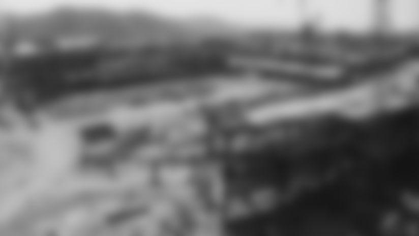 PHOTOS: Construction of Heinz Field