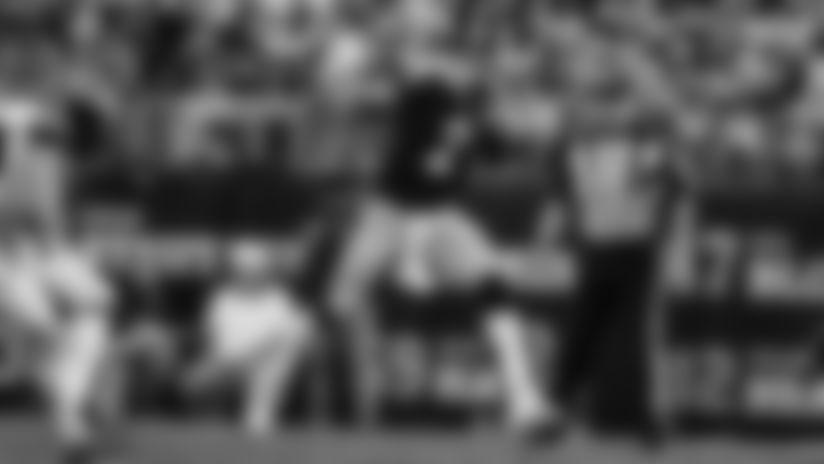 HIGHLIGHT: Vannett makes first catch as a Steeler