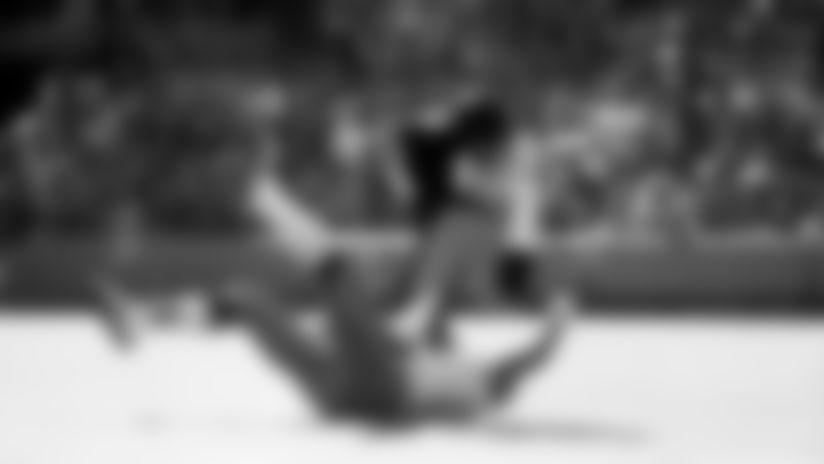 NFLN: NFL 100, Swann's circus catch