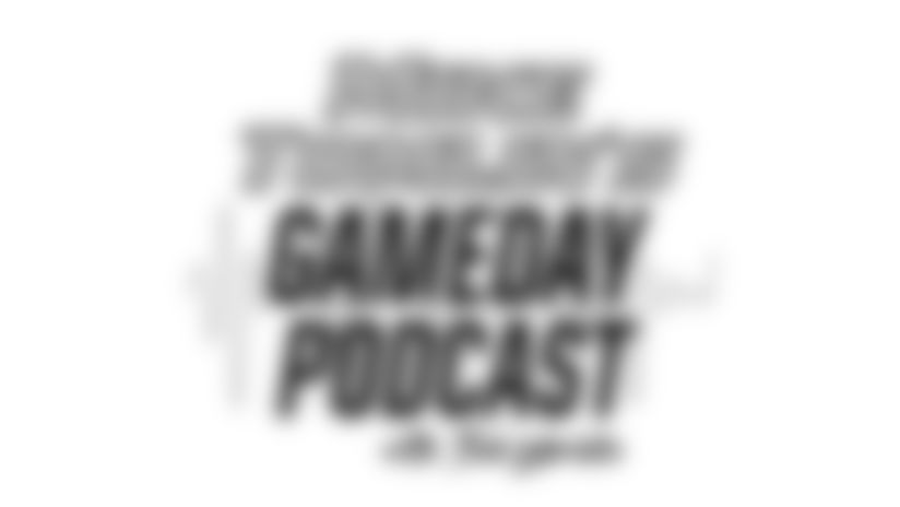 Mike Tomlin Gameday Podcast - at Ravens