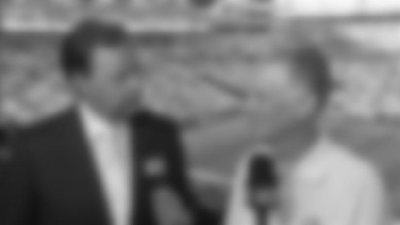 Watch: Rooney joins KDKA pregame show
