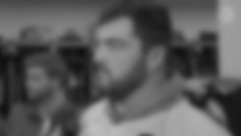 DeCastro, Samuels focused on getting more out of offense