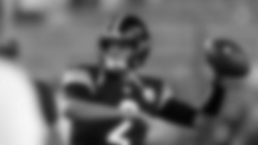 Semana 5 - Ravens en Pittsburgh