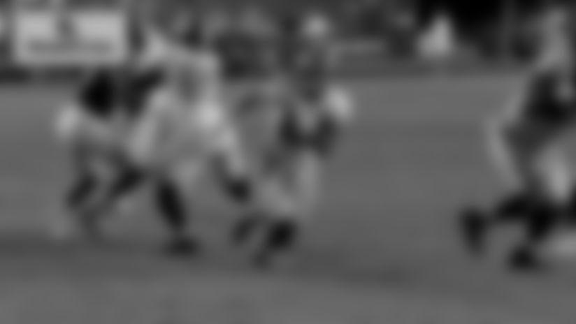 Merril Hoge joins Missi on Steelers Live to break down the Steelers 2021 draft class