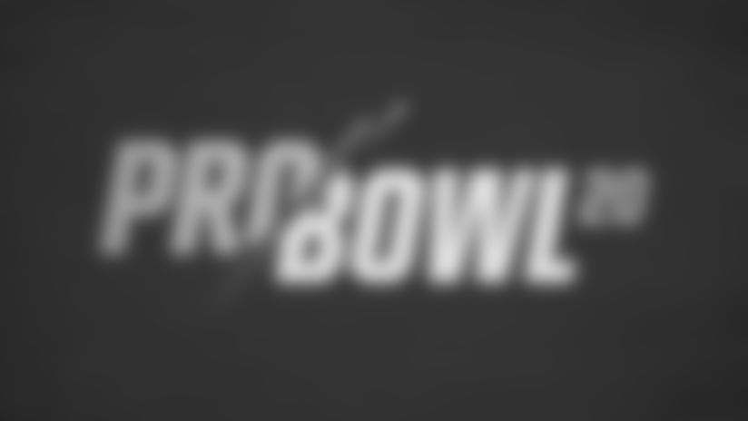Five Steelers selected to the Pro Bowl