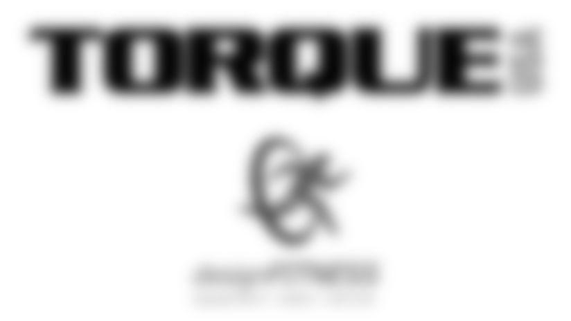 Torque & Design Fitness