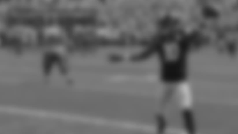 Sights & Sounds: Steelers-Vikings Week 2