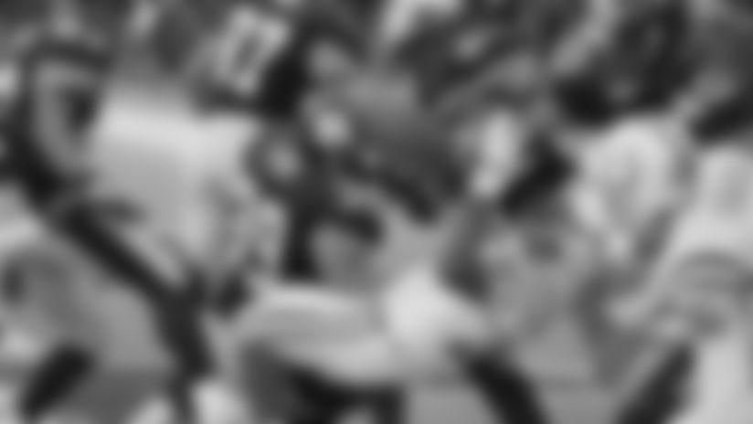 NFLN: NFL 100, 1995 AFC Championship Game