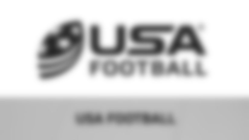 Promo - USA Football Grants