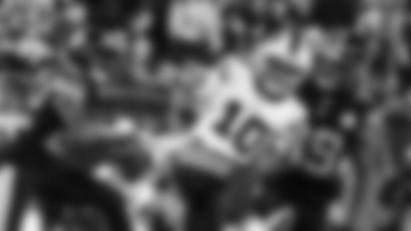HIGHLIGHTS: Bills vs. Steelers | Week 15