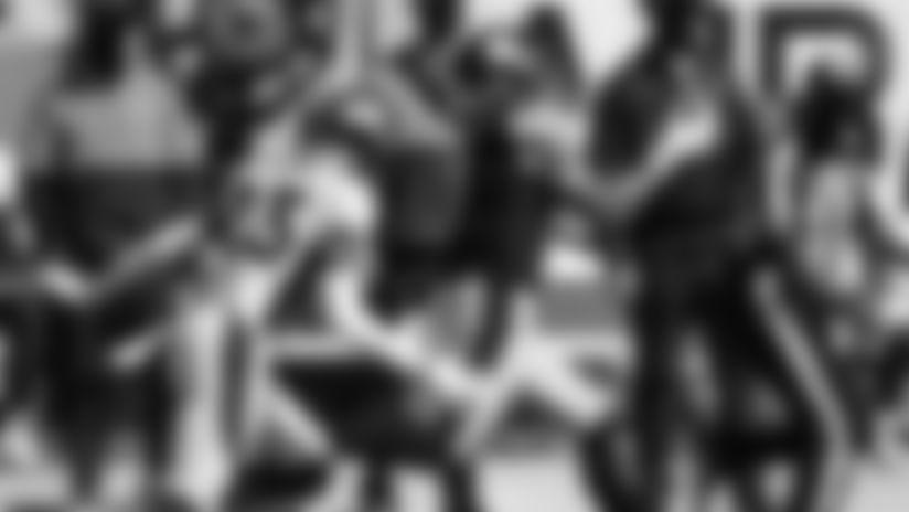 HIGHLIGHT: Roethlisberger to Claypool for six