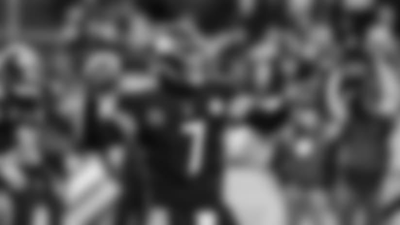 Análisis del Partido - PlayOffs Ronda Divisional Steelers vs. Jaguars