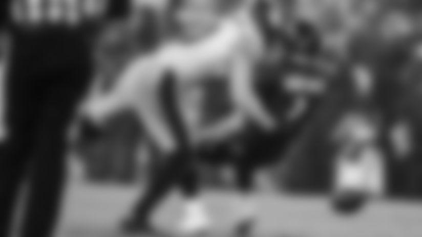 HIGHLIGHTS: Steelers vs. Ravens | Week 17