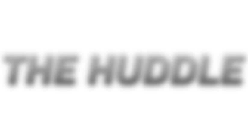 The Live Huddle has concluded. Please check back to access the archive and for more live SNU Huddles