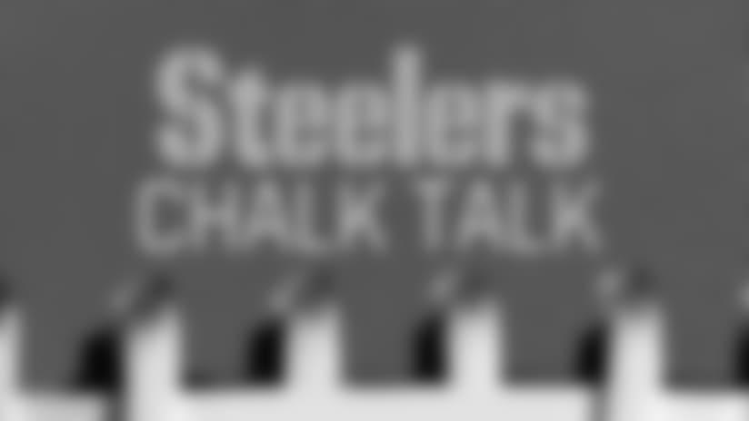Chalk Talk - Steelers vs. Chiefs