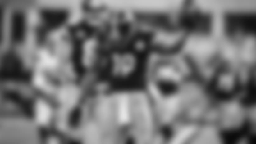 Análisis del Partido - Semana 17 Steelers vs. Browns