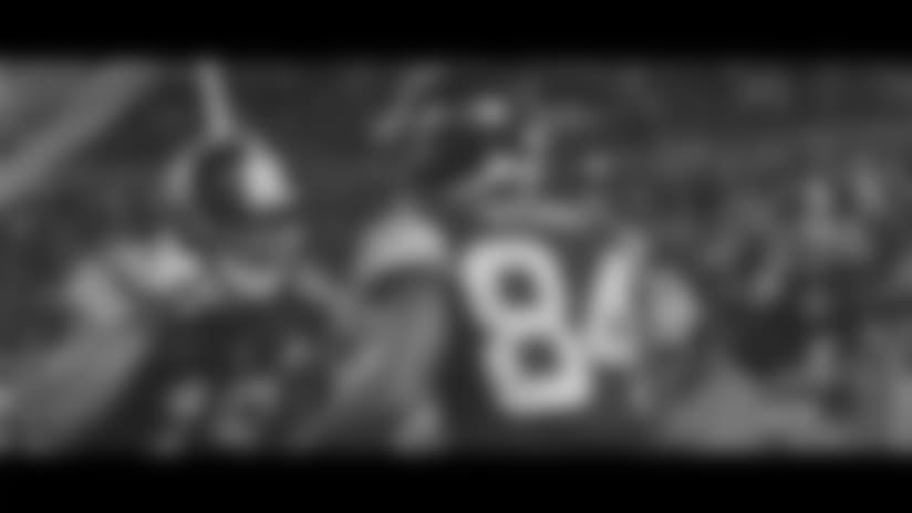 Semana 10: Panthers vs. Steelers