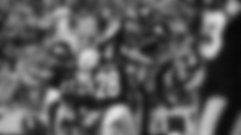 HIGHLIGHTS: Steelers vs. Bengals   Week 4