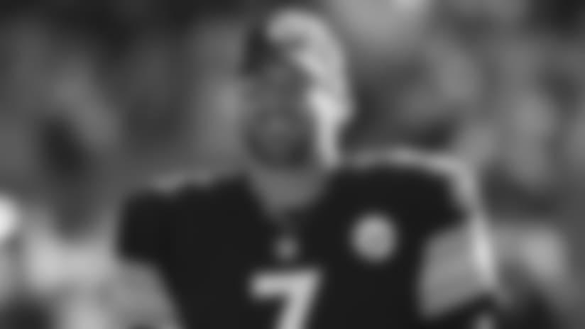Sal Pal praises Big Ben, picks Steelers