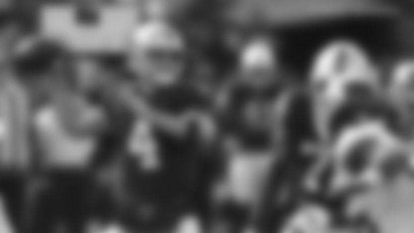 SiriusXM Scouting Report: Oakland Raiders