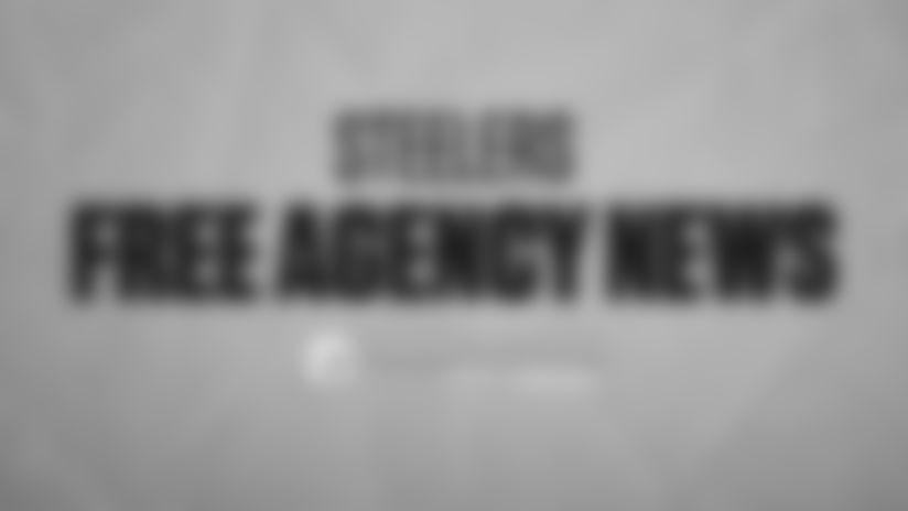 Steelers free agency news update