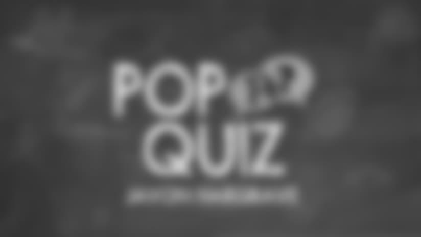 Pop Quiz: Hargrave
