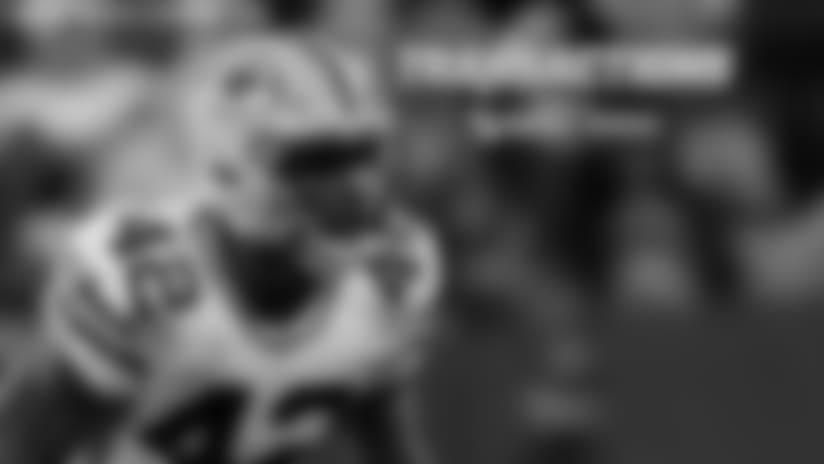 Steelers sign Burnett