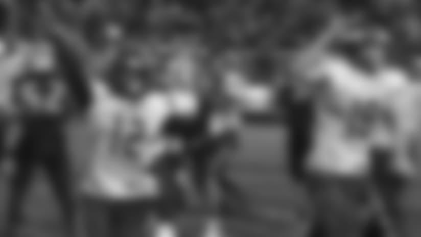 High School Football Showcase - Week 5