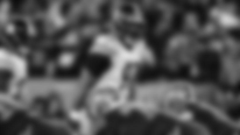 Semana 12- Steelers en Bengals