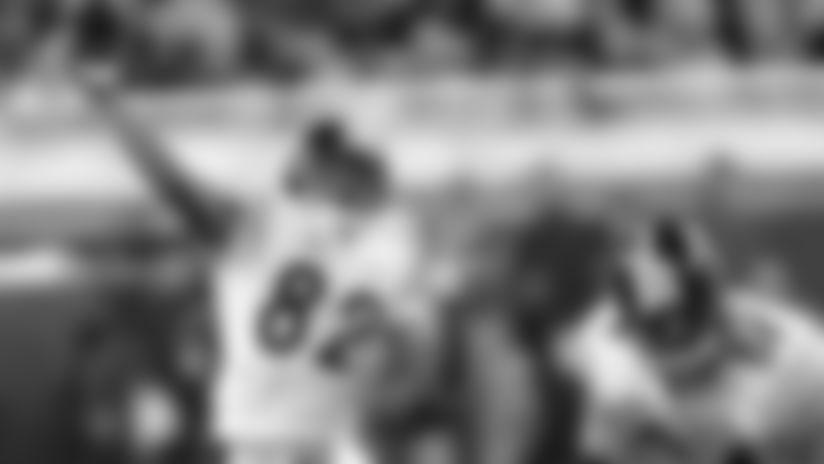 NFLN: NFL 100, Randel El to Ward
