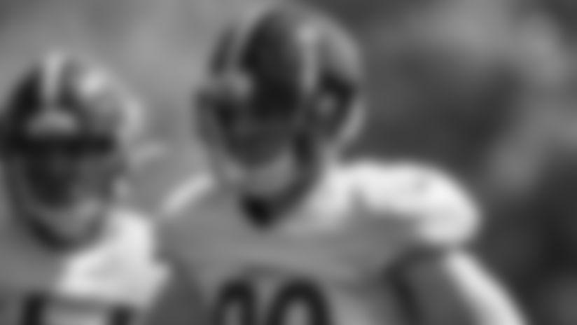Previo Semana 1 - Steelers @ Giants