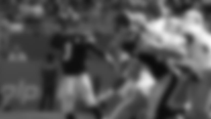 Tomlin on Landry, ball-guys, 'no respect' card