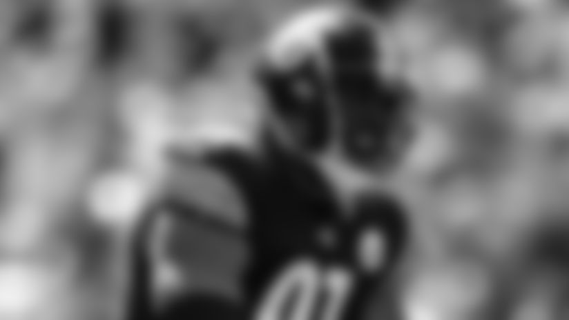 HIGHLIGHT: Tuitt records back-to-back sacks