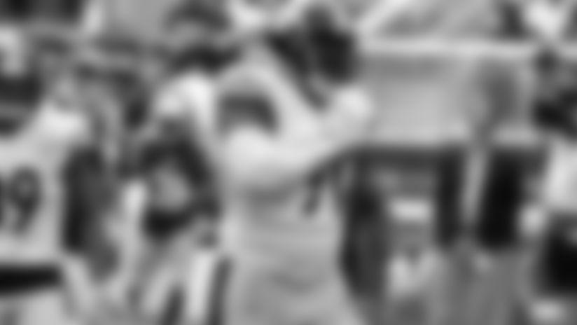 HIGHLIGHT: Tuitt takes down Garoppolo for sack