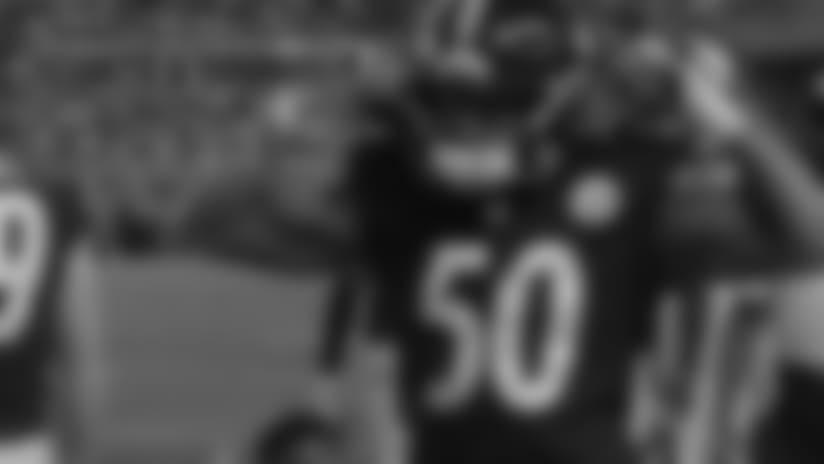 Sights & Sounds: Steelers-Colts Preseason Week 3