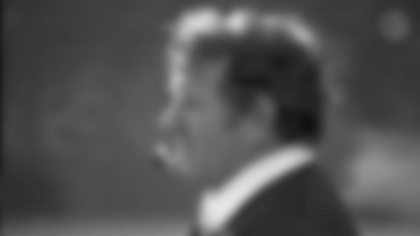 George Perles, 1934-2020