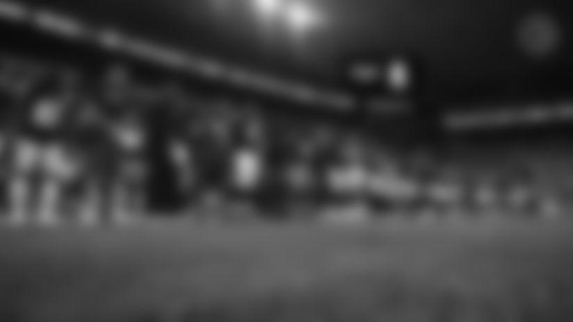 GAME PHOTOS: Preseason Week 2 - vs. Kansas City Chiefs