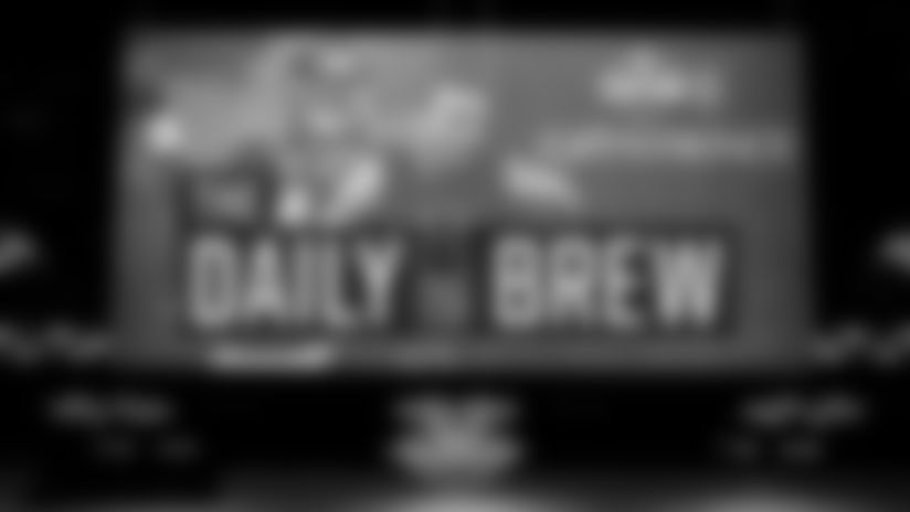 Texans name dropping | Daily Brew