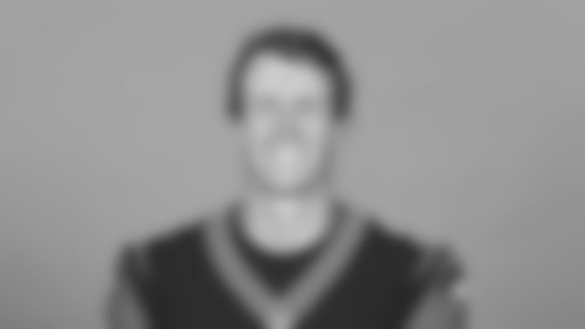 This is a 2020 photo of Ryan Finley of the Cincinnati Bengals NFL football team. This image reflects the Cincinnati Bengals active roster as of Friday, Aug. 21, 2020 when this image was taken. (AP Photo)