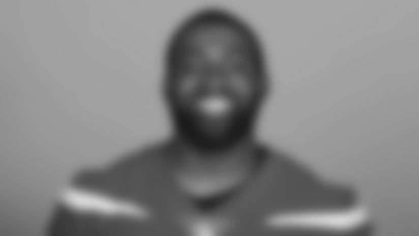 This is a 2019 photo of Jordan Jenkins of the New York Jets NFL football team. This image reflects the New York Jets active roster as of Monday, June 3, 2019 when this image was taken. (AP Photo)