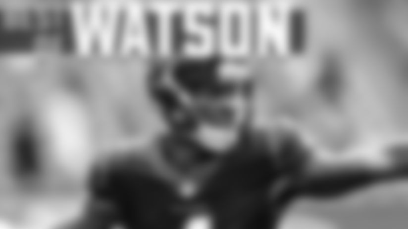 Check out the best photos of Houston Texans Quarterback Deshaun Watson in 2020.